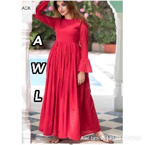 Ladies Western Wear 01
