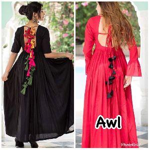 Ladies Western Wear 14