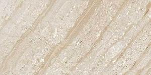 Unpolished Glazed Vitrified Tiles
