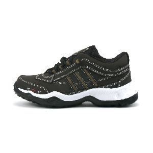 Kids Mehendi & Black Shoes 03