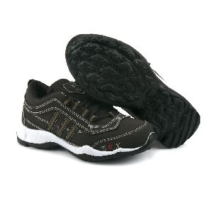 Kids Mehendi & Black Shoes 04