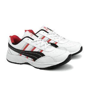 ZX 10 Mens White & Black Shoes 03