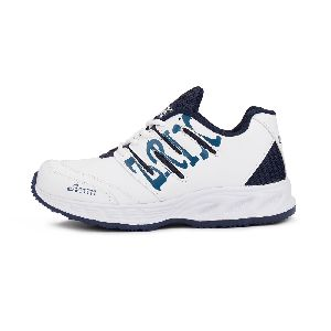ZX-28 White & Blue Shoes 01