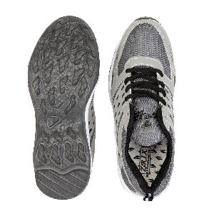 ZX-30 Grey & Black Shoes 04