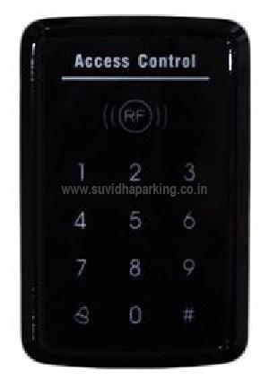 Door Access Controller