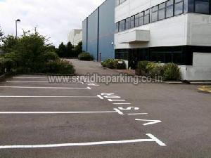 Parking Bay Marking & Painting Services