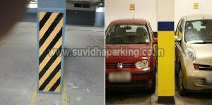 Pillar Painting And Numbering Services