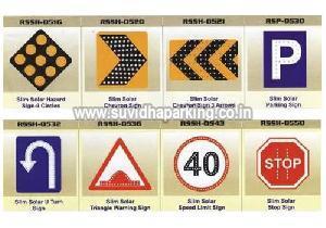 Road Signage Arrow Service