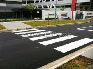 Zebra Crossing Arrow Service