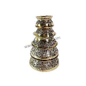Brass Vintage Miniature 03