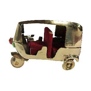 Brass Vintage Miniature 05