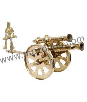 Brass Vintage Miniature 06