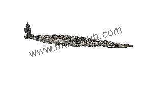 Incense Stick Holder 06