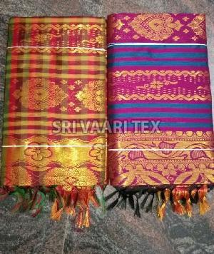 Kalyani Cotton Saree 01