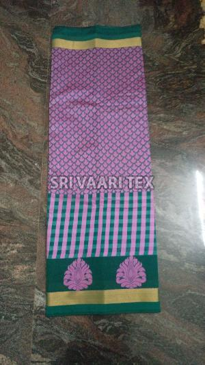 Kota Cotton Saree 02
