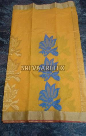 Kota Cotton Saree 03