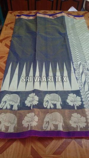 Kota Cotton Saree 05