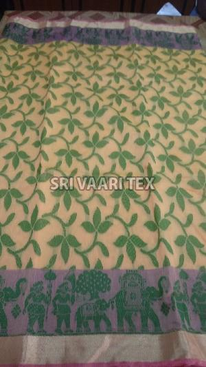 Kota Cotton Saree 06
