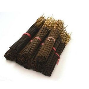 Aromatic Raw Incense Sticks