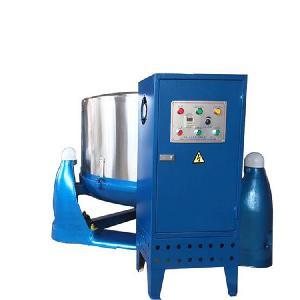Aluminum Powder Dewatering Machine