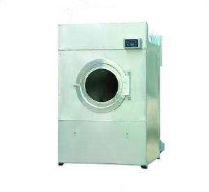 Front Loading Tumble Dryer Machine