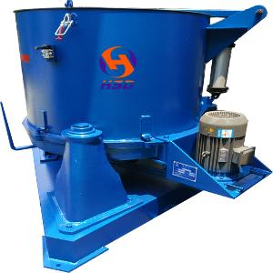 Heavy Duty Dehydration Machine
