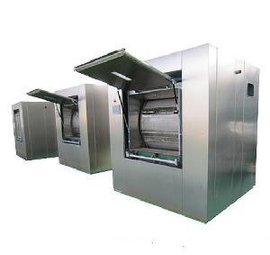 Hospital Barrier Washing Machine