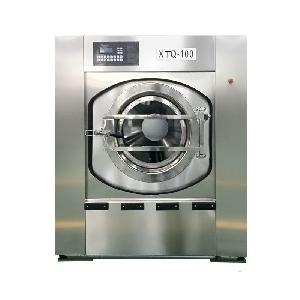 Automatic Laundry Washer Hydro Extractor