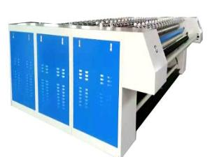 Flatwork Automatic Ironing Machine