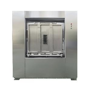 100 kg Barrier Laundry Washing Machine