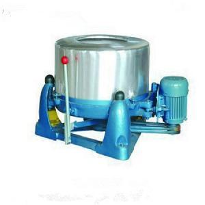 Stainless Steel Dewatering Machine