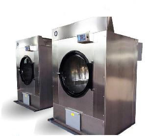 Stainless Steel Tumble Dryer Machine