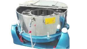 Yarn Dewatering Machine