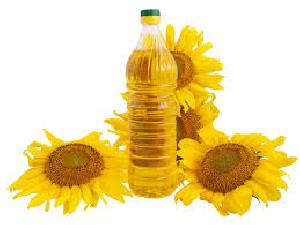 High Quality Refined Sunflower Cooking Oil