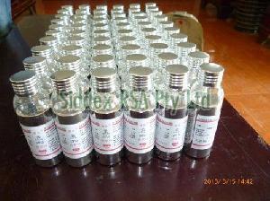 Liquid Silver Mercury