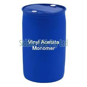 Vinyl Acetate Monomer Liquid