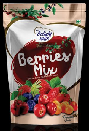 Berries-mix