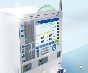 Hemodialysis Machine