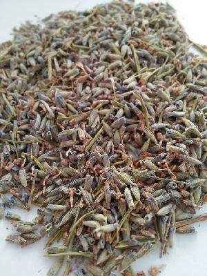 Dried Lavender Officinalis