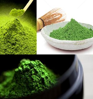 Japanese Organic Matcha Green Tea-HANA