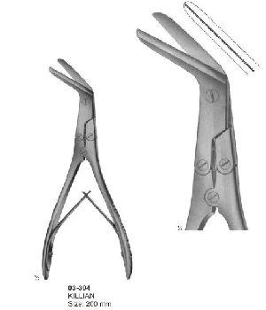 03-304 Bone Shear