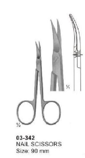 03-342 Wire & Plate Scissor