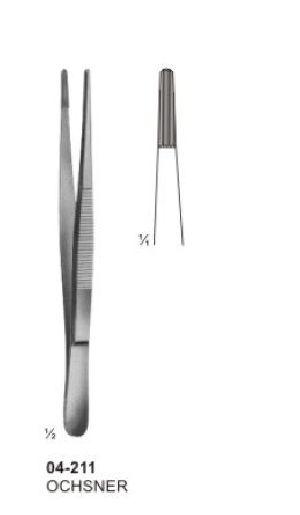 04-211 Ochsner Dissecting Forceps