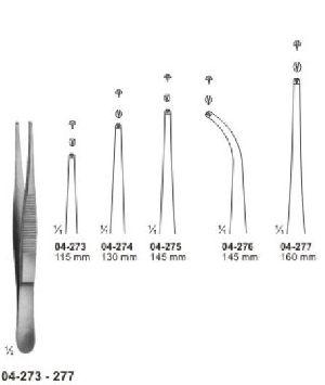04-273-277 Tissue Forceps