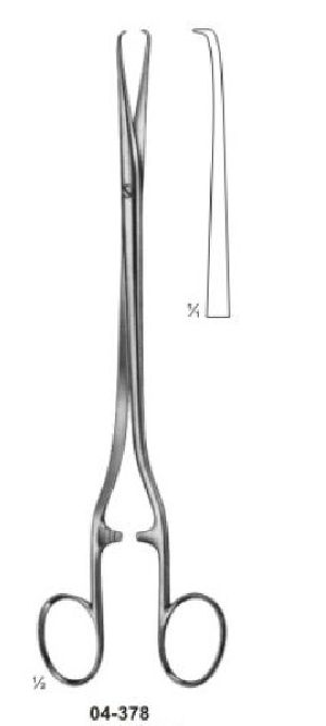 04-378 Organ and Tissue Grasping Forceps