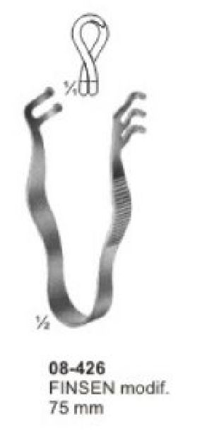 08-426 Self-Retaining Retractor