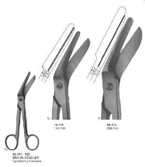 16-111-112 Umbilical Cord Clamp