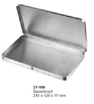 27-188 Needle Case