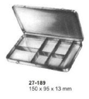 27-189 Needle Case
