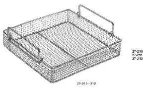 27-210-212 Sterilizing Basket
